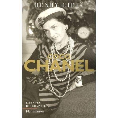Coco_Chanel_Henry_Gidel_edition_illustre