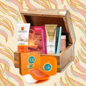 Summer Makeup Giftbox