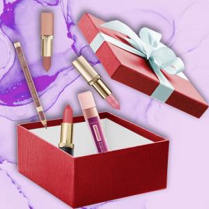 L'Oréal Paris Lips Giftbox