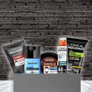 L'Oréal Men Expert Giftbox