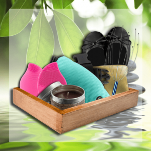 Massage and Relaxation Giftbox