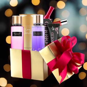 Victoria's Secret Angel Giftbox