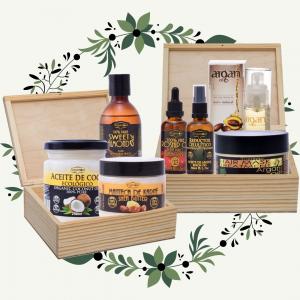 Natural Care Giftbox