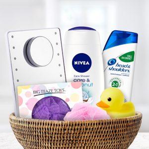 Trendy Shower Giftbox