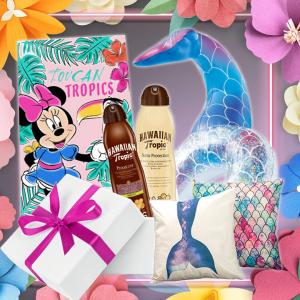 Tropical Giftbox