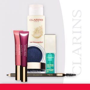 Clarins Giftbox