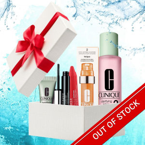 Clinique Giftbox (OUT OF STOCK)