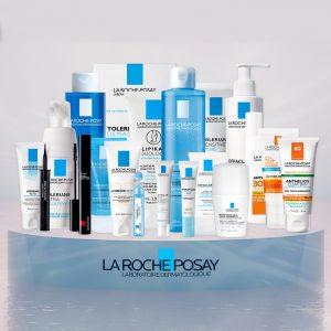 La Roche Posay Vip Gift Box