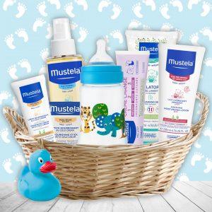 Babycare Gift Box