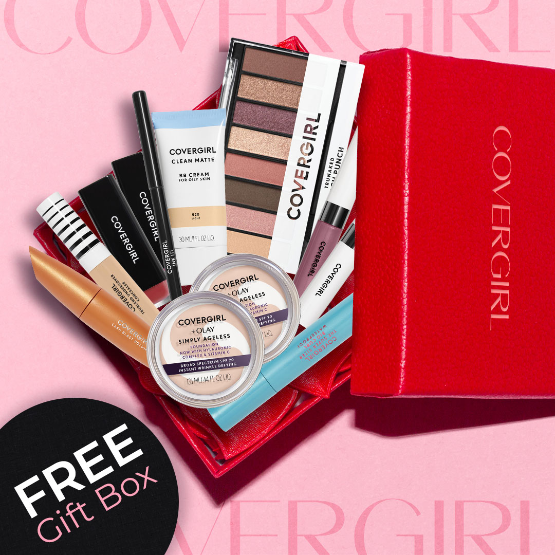 COVERGIRL – AD _5_1080_Eng