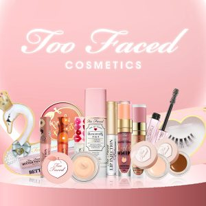 Too Faced Gift Box