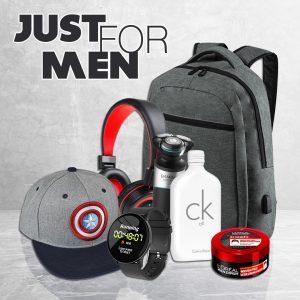 Real Men Gift Box